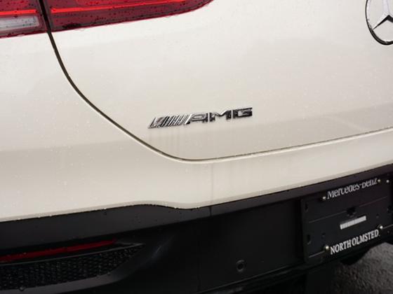 2021 Mercedes-Benz GLE-Class GLE53 AMG