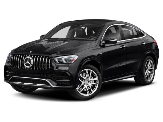 2021 Mercedes-Benz GLE-Class GLE53 AMG : Car has generic photo
