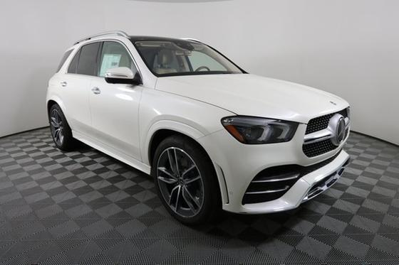2020 Mercedes-Benz GLE-Class GLE580:24 car images available