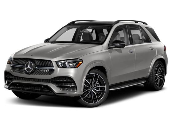 2020 Mercedes-Benz GLE-Class GLE580 : Car has generic photo