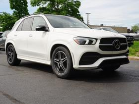 2020 Mercedes-Benz GLE-Class GLE580:15 car images available