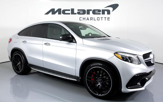 2019 Mercedes-Benz GLE-Class GLE63 AMG S:24 car images available