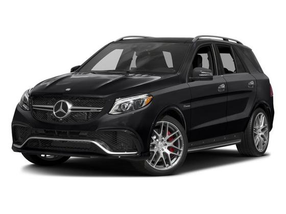 2016 Mercedes-Benz GLE-Class GLE63 AMG S : Car has generic photo