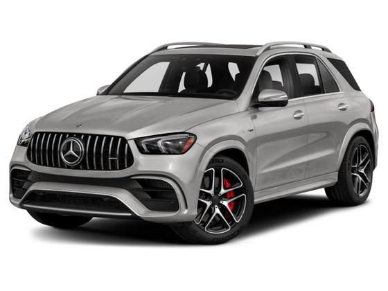 2021 Mercedes-Benz GLE-Class GLE63 AMG S : Car has generic photo