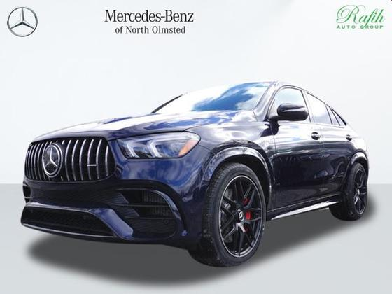 2021 Mercedes-Benz GLE-Class GLE63 AMG S:20 car images available