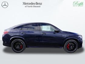 2021 Mercedes-Benz GLE-Class GLE63 AMG S