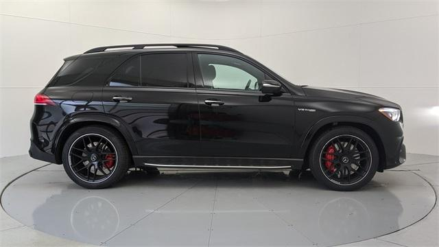 2021 Mercedes-Benz GLE-Class GLE63 AMG S:24 car images available
