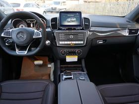 2019 Mercedes-Benz GLE-Class GLE63 AMG