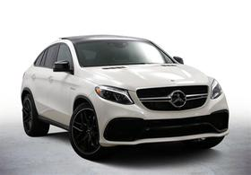2018 Mercedes-Benz GLE-Class GLE63 AMG:24 car images available