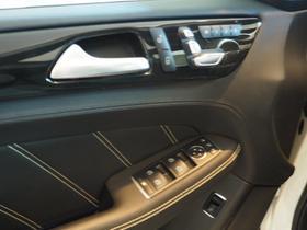2018 Mercedes-Benz GLE-Class GLE63 AMG