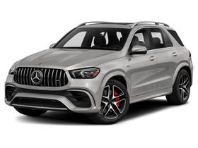 2021 Mercedes-Benz GLE-Class GLE63 AMG : Car has generic photo