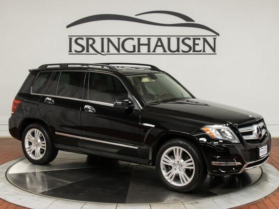 2014 Mercedes-Benz GLK-Class :24 car images available
