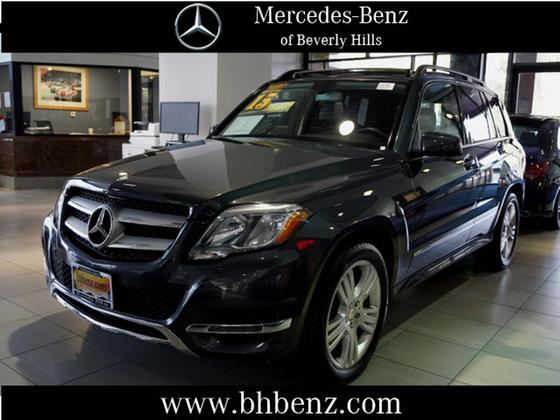 2015 Mercedes-Benz GLK-Class :19 car images available