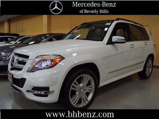 2014 Mercedes-Benz GLK-Class GLK250 BlueTEC:19 car images available