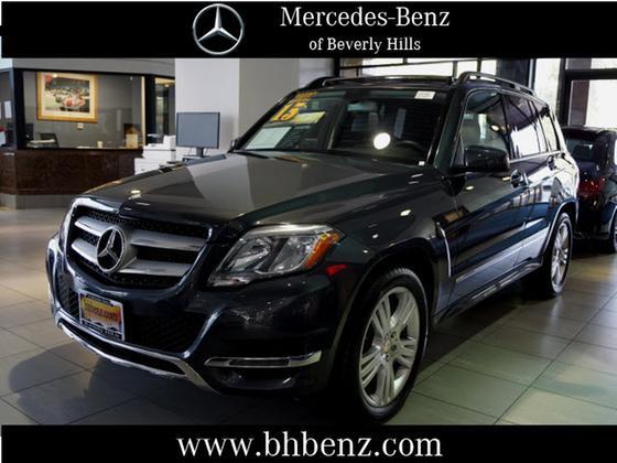 2015 Mercedes-Benz GLK-Class GLK250 BlueTEC:19 car images available