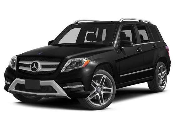 2013 Mercedes-Benz GLK-Class GLK250 BlueTEC : Car has generic photo