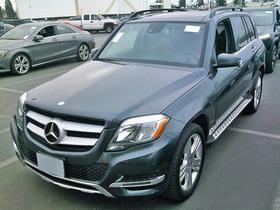 2014 Mercedes-Benz GLK-Class GLK250 BlueTEC:5 car images available