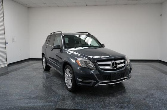 2014 Mercedes-Benz GLK-Class GLK250 BlueTEC:24 car images available