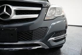 2014 Mercedes-Benz GLK-Class GLK250 BlueTEC