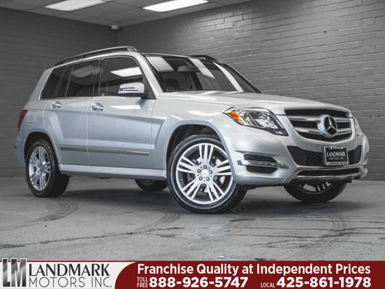 2015 Mercedes-Benz GLK-Class GLK250 BlueTEC:24 car images available