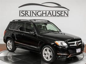 2014 Mercedes-Benz GLK-Class GLK350 4Matic:24 car images available