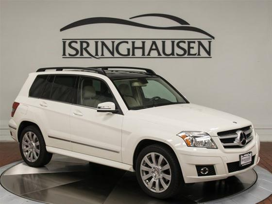 2010 Mercedes-Benz GLK-Class GLK350 4Matic:24 car images available