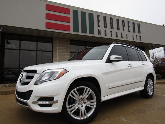 2014 Mercedes-Benz GLK-Class GLK350 4Matic:21 car images available