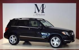 2013 Mercedes-Benz GLK-Class GLK350 4Matic:24 car images available