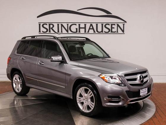 2014 Mercedes-Benz GLK-Class GLK350 4Matic:19 car images available
