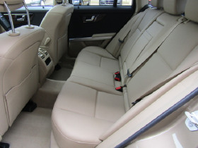 2010 Mercedes-Benz GLK-Class GLK350 4Matic
