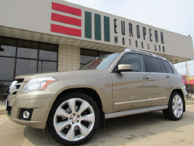 2010 Mercedes-Benz GLK-Class GLK350 4Matic:21 car images available