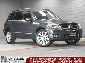 2011 Mercedes-Benz GLK-Class GLK350 4Matic:24 car images available