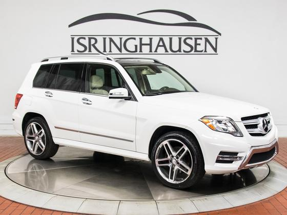 2015 Mercedes-Benz GLK-Class GLK350 4Matic:22 car images available