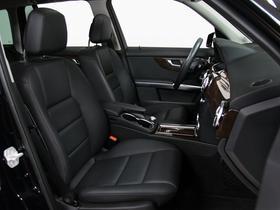 2015 Mercedes-Benz GLK-Class GLK350 4Matic