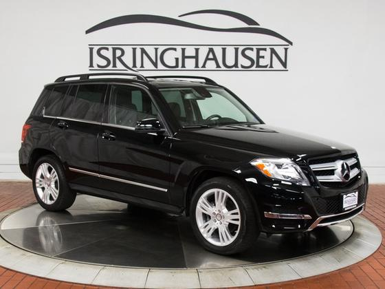 2015 Mercedes-Benz GLK-Class GLK350 4Matic:23 car images available