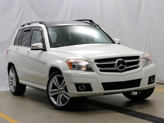 2012 Mercedes-Benz GLK-Class GLK350 4Matic:24 car images available