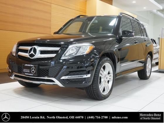 2015 Mercedes-Benz GLK-Class GLK350 4Matic:24 car images available