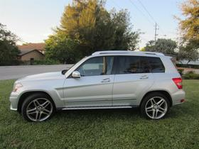 2010 Mercedes-Benz GLK-Class GLK350 4Matic:20 car images available