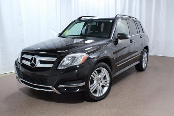 2014 Mercedes-Benz GLK-Class GLK350:21 car images available