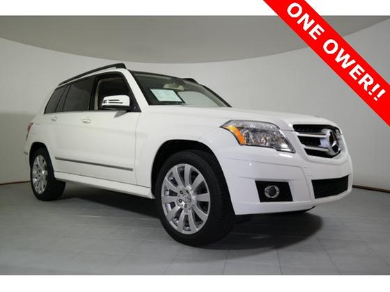2012 Mercedes-Benz GLK-Class GLK350:24 car images available