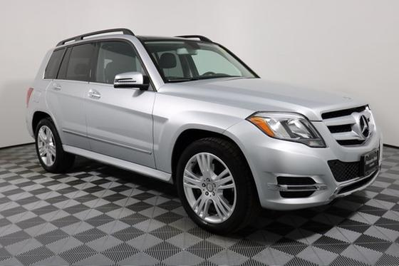 2015 Mercedes-Benz GLK-Class GLK350:24 car images available