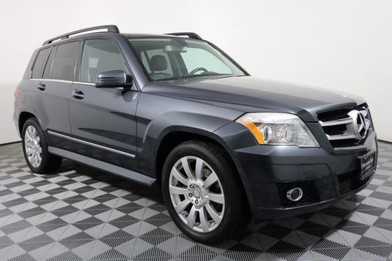 2010 Mercedes-Benz GLK-Class GLK350:24 car images available
