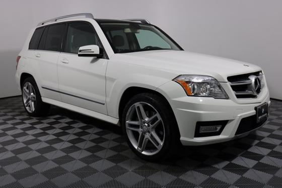 2011 Mercedes-Benz GLK-Class GLK350:24 car images available