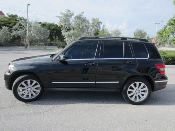 2010 Mercedes-Benz GLK-Class GLK350:19 car images available