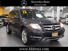 2015 Mercedes-Benz GLK-Class GLK350:19 car images available