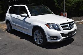 2015 Mercedes-Benz GLK-Class GLK350:21 car images available