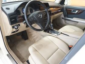 2012 Mercedes-Benz GLK-Class GLK350