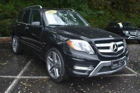 2015 Mercedes-Benz GLK-Class GLK350:20 car images available