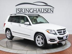 2015 Mercedes-Benz GLK-Class GLK350:23 car images available