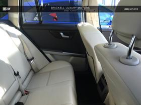 2014 Mercedes-Benz GLK-Class GLK350